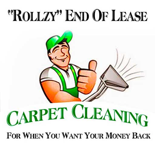 Rollzy End of Lease Carpet Cleaning